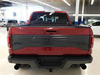 2018 F-150 SuperCrew Cab 4x4,  Pickup #F8463 - photo 19