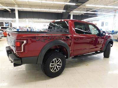2018 F-150 SuperCrew Cab 4x4,  Pickup #F8463 - photo 2
