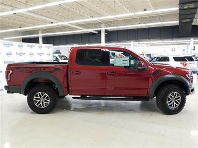 2018 F-150 SuperCrew Cab 4x4,  Pickup #F8463 - photo 21