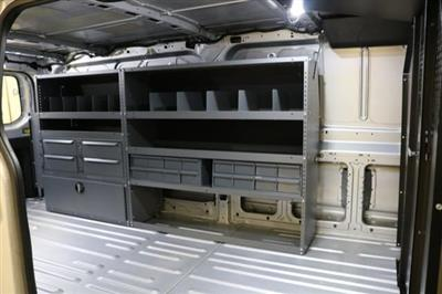 2018 Transit 250 Low Roof 4x2,  Upfitted Cargo Van #F8535 - photo 12