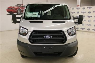 2018 Transit 250 Low Roof 4x2,  Upfitted Cargo Van #F8535 - photo 3