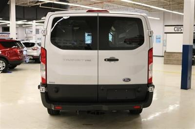 2018 Transit 250 Low Roof 4x2,  Upfitted Cargo Van #F8535 - photo 7