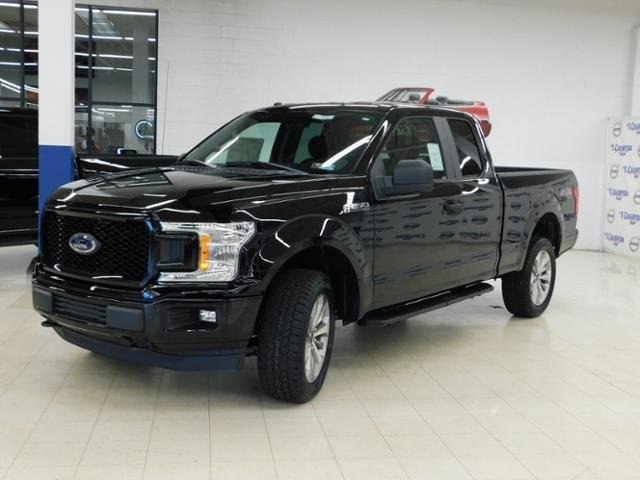 2018 F-150 Super Cab 4x4,  Pickup #F8787 - photo 1