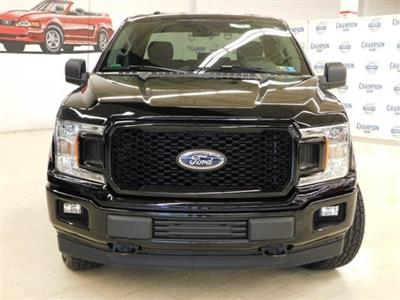 2018 F-150 Super Cab 4x4,  Pickup #F8787 - photo 5