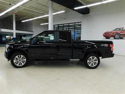 2018 F-150 Super Cab 4x4,  Pickup #F8787 - photo 6