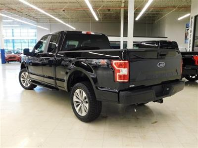 2018 F-150 Super Cab 4x4,  Pickup #F8787 - photo 2