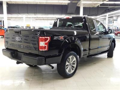2018 F-150 Super Cab 4x4,  Pickup #F8787 - photo 3