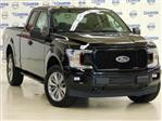 2018 F-150 Super Cab 4x4,  Pickup #F8787 - photo 4