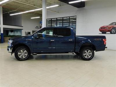2018 F-150 SuperCrew Cab 4x4,  Pickup #F8789 - photo 5