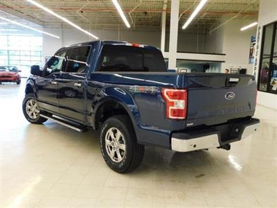 2018 F-150 SuperCrew Cab 4x4,  Pickup #F8789 - photo 6