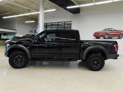 2018 F-150 SuperCrew Cab 4x4,  Pickup #F8800 - photo 5