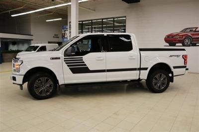 2018 F-150 SuperCrew Cab 4x4,  Pickup #F8823 - photo 5