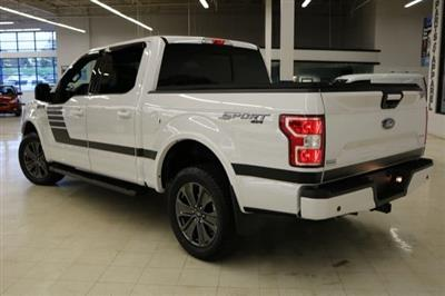 2018 F-150 SuperCrew Cab 4x4,  Pickup #F8823 - photo 7