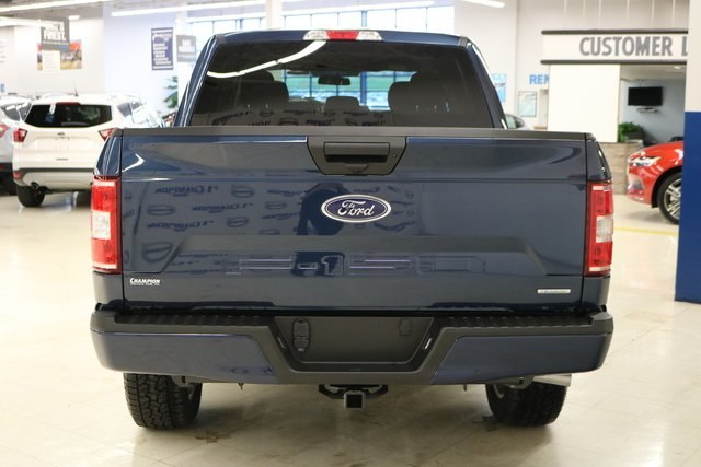 2018 F-150 SuperCrew Cab 4x4,  Pickup #F8850 - photo 7