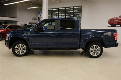 2018 F-150 SuperCrew Cab 4x4,  Pickup #F8850 - photo 5
