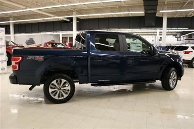 2018 F-150 SuperCrew Cab 4x4,  Pickup #F8850 - photo 8