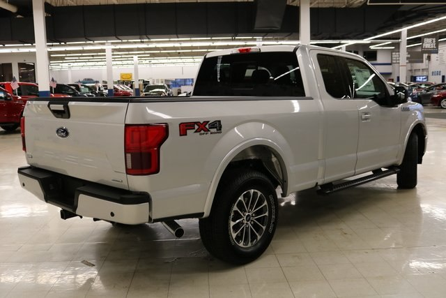 2018 F-150 Super Cab 4x4,  Pickup #F8853 - photo 2