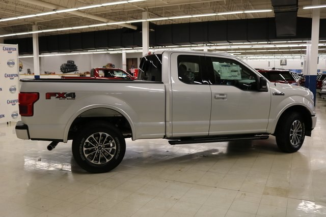 2018 F-150 Super Cab 4x4,  Pickup #F8853 - photo 8