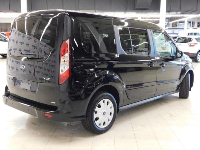 2019 Transit Connect 4x2,  Passenger Wagon #F9007 - photo 8