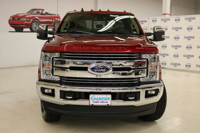2019 F-250 Crew Cab 4x4,  Pickup #F9044 - photo 3