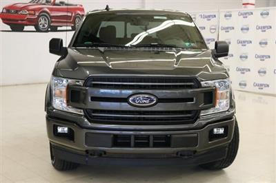 2019 F-150 SuperCrew Cab 4x4,  Pickup #F9065 - photo 3
