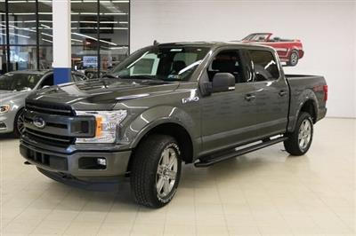 2019 F-150 SuperCrew Cab 4x4,  Pickup #F9065 - photo 4