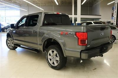 2019 F-150 SuperCrew Cab 4x4,  Pickup #F9065 - photo 6