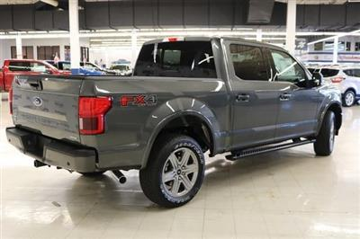 2019 F-150 SuperCrew Cab 4x4,  Pickup #F9065 - photo 2