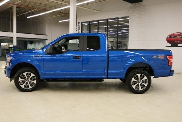 2019 F-150 Super Cab 4x4,  Pickup #F9085 - photo 5