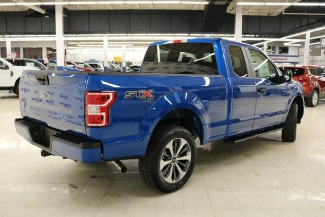 2019 F-150 Super Cab 4x4,  Pickup #F9085 - photo 2