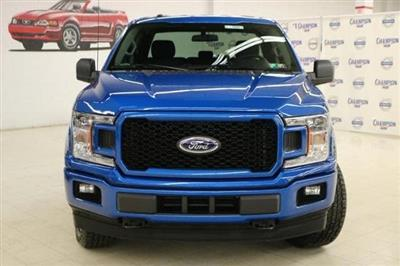 2019 F-150 Super Cab 4x4,  Pickup #F9085 - photo 3