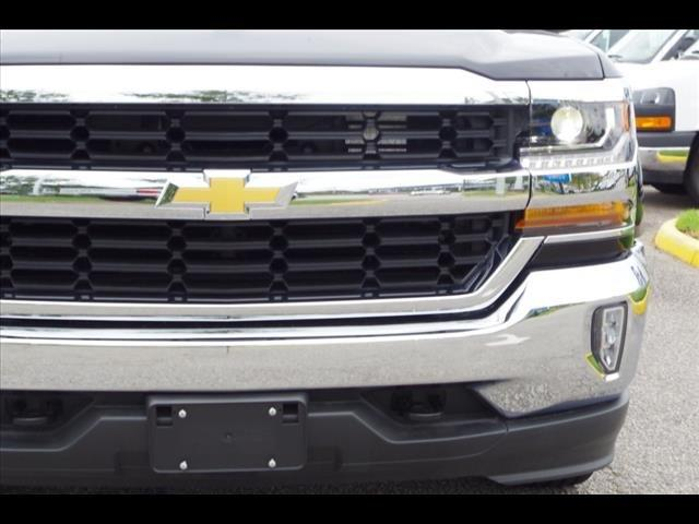 2018 Silverado 1500 Crew Cab 4x4,  Pickup #286217 - photo 13