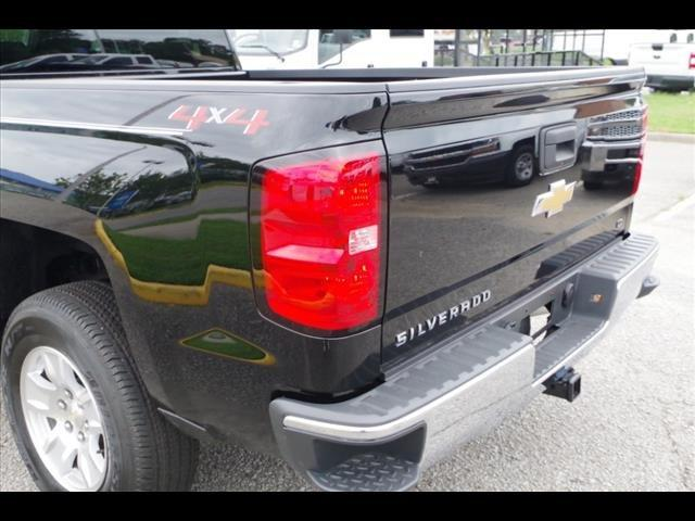 2018 Silverado 1500 Crew Cab 4x4,  Pickup #286217 - photo 15