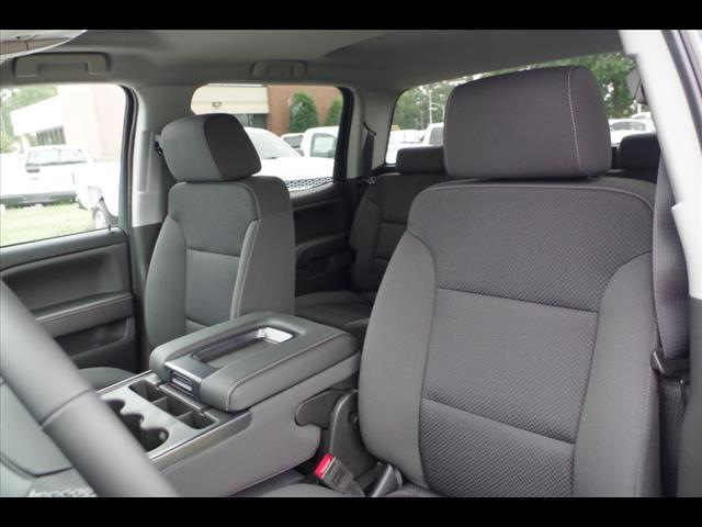 2018 Silverado 1500 Crew Cab 4x4,  Pickup #286217 - photo 24