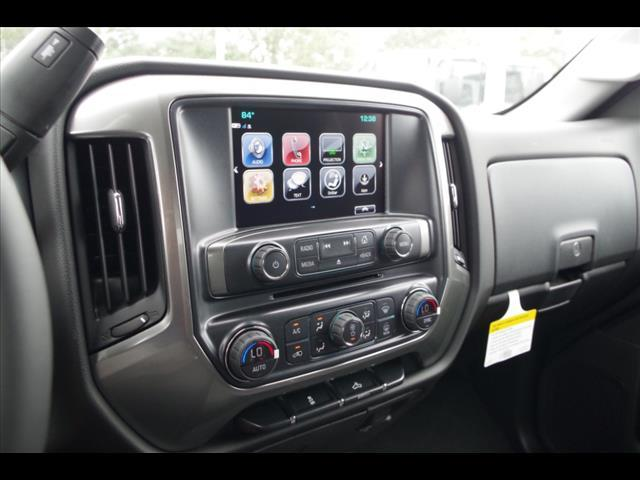 2018 Silverado 1500 Crew Cab 4x4,  Pickup #286217 - photo 32