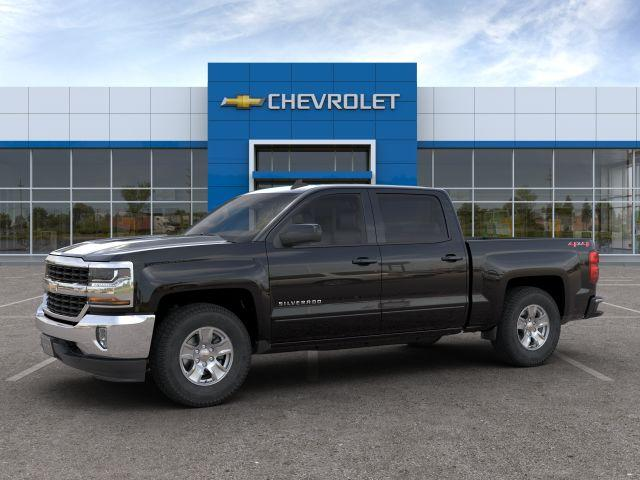 2018 Silverado 1500 Crew Cab 4x4,  Pickup #286217 - photo 1