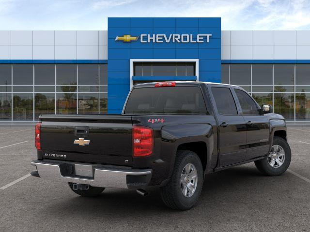 2018 Silverado 1500 Crew Cab 4x4,  Pickup #286217 - photo 46