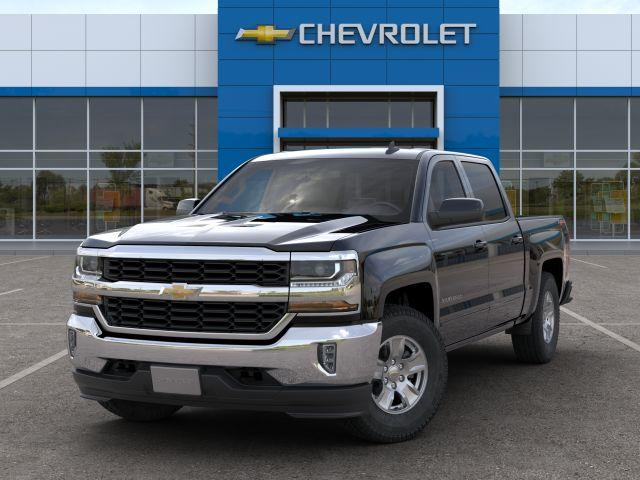 2018 Silverado 1500 Crew Cab 4x4,  Pickup #286217 - photo 48