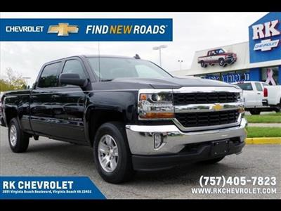 2018 Silverado 1500 Crew Cab 4x4,  Pickup #286217 - photo 18