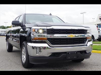 2018 Silverado 1500 Crew Cab 4x4,  Pickup #286217 - photo 12