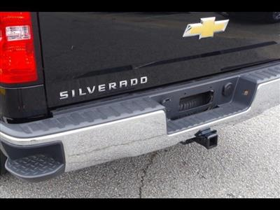 2018 Silverado 1500 Crew Cab 4x4,  Pickup #286217 - photo 16