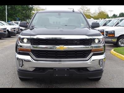 2018 Silverado 1500 Crew Cab 4x4,  Pickup #286217 - photo 3