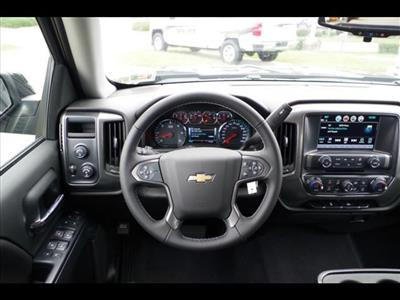 2018 Silverado 1500 Crew Cab 4x4,  Pickup #286217 - photo 26