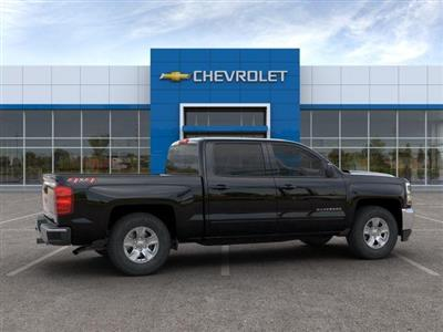 2018 Silverado 1500 Crew Cab 4x4,  Pickup #286217 - photo 47