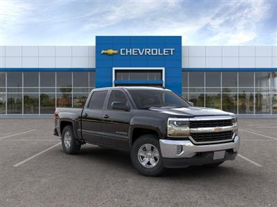 2018 Silverado 1500 Crew Cab 4x4,  Pickup #286217 - photo 49