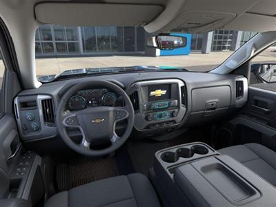 2018 Silverado 1500 Crew Cab 4x4,  Pickup #286217 - photo 53