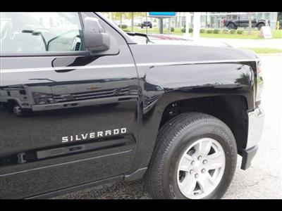 2018 Silverado 1500 Crew Cab 4x4,  Pickup #286217 - photo 10