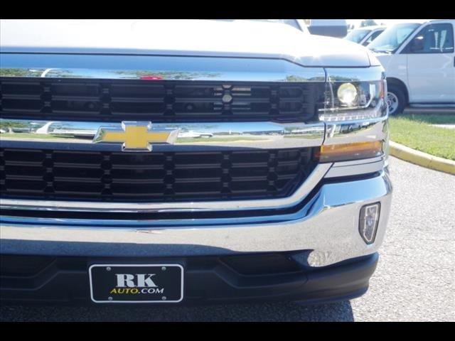 2018 Silverado 1500 Crew Cab 4x2,  Pickup #286503 - photo 13