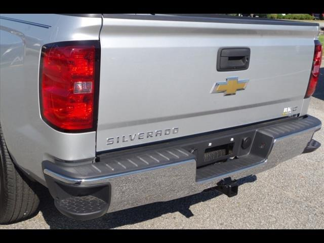 2018 Silverado 1500 Crew Cab 4x2,  Pickup #286503 - photo 15