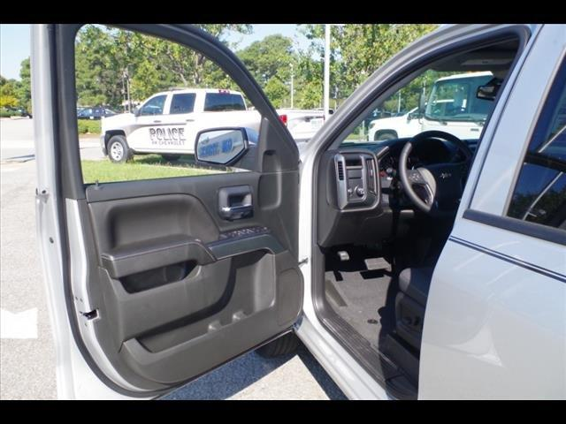 2018 Silverado 1500 Crew Cab 4x2,  Pickup #286503 - photo 20